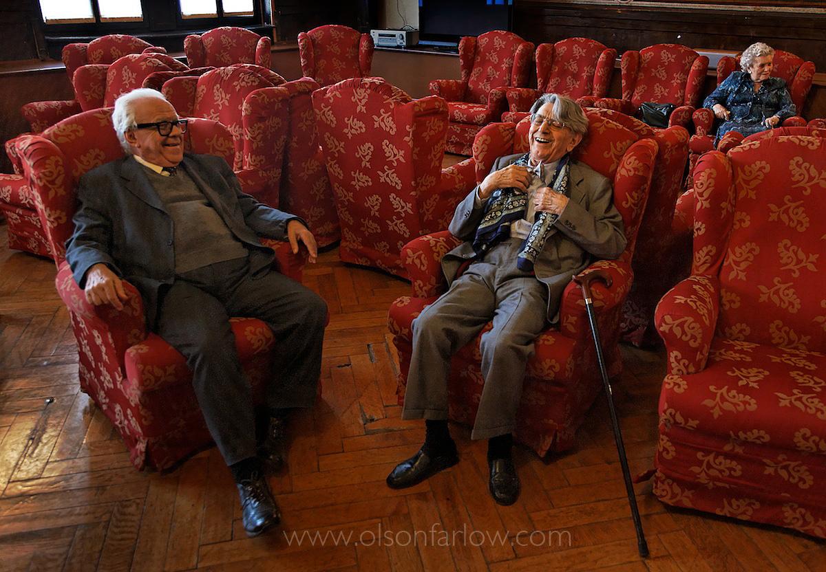 Giuseppe Verdi willed his home to care for elderly La Scala musicians