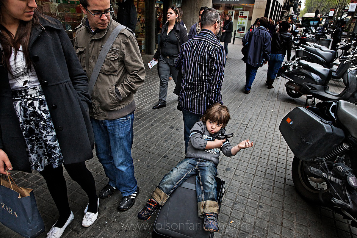Sudden Inflow of Immigrants | Social Tension | Spain