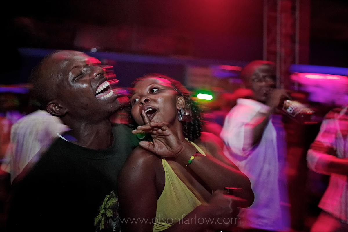 Fly Zone Night Club | Kampala, Uganda