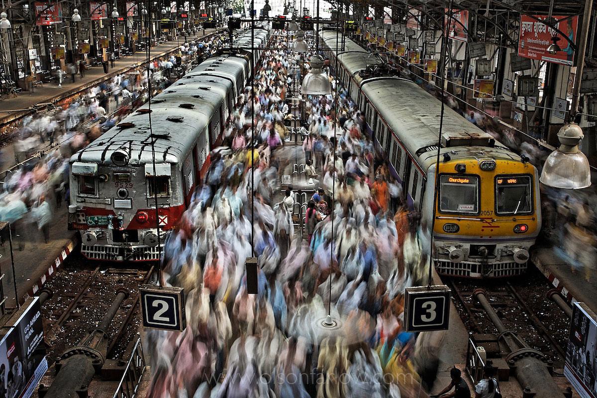 7 Billion Humans | Urbanization