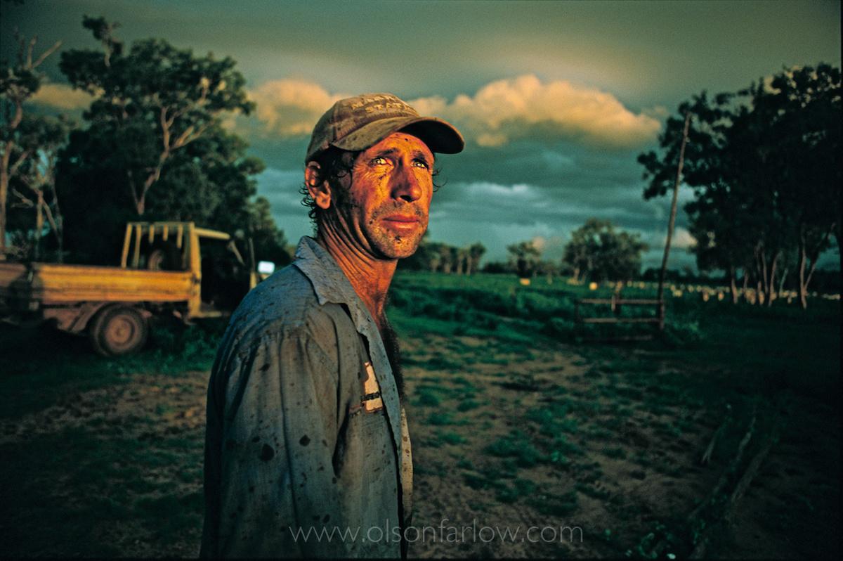 Australia Monsoon, National Geographic 1