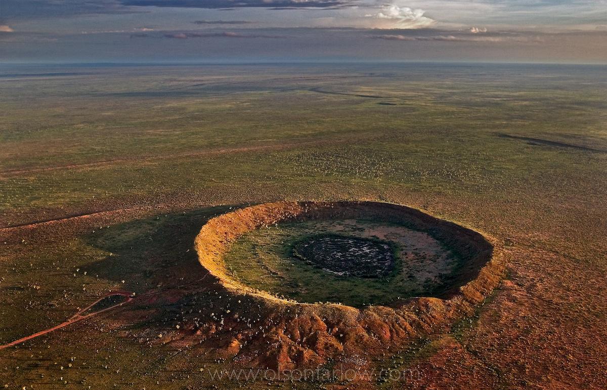 Australia Monsoon, National Geographic 3