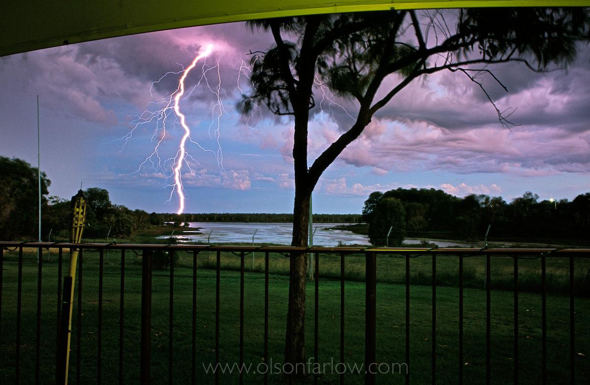 Australia Monsoon, National Geographic 8