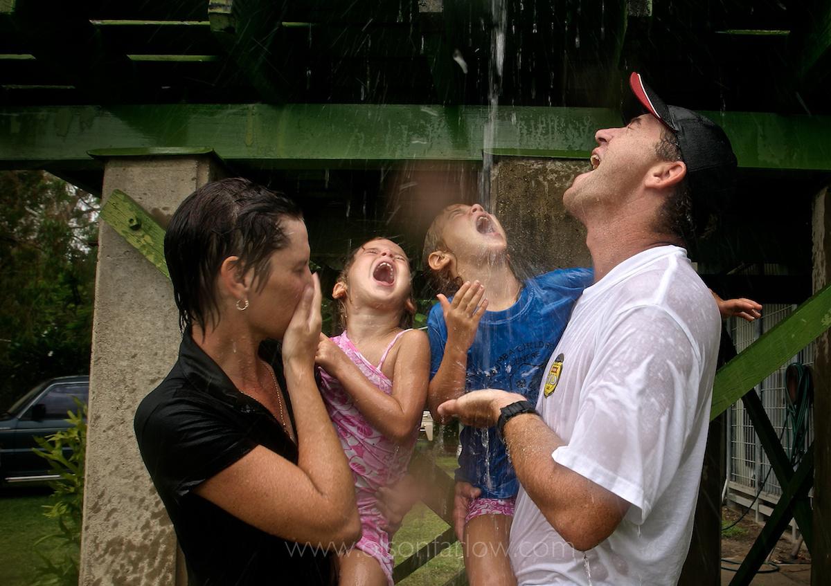 Australia Monsoon, National Geographic 9