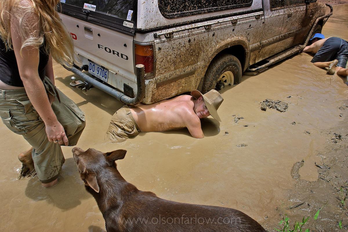 Australia Monsoon, National Geographic 11