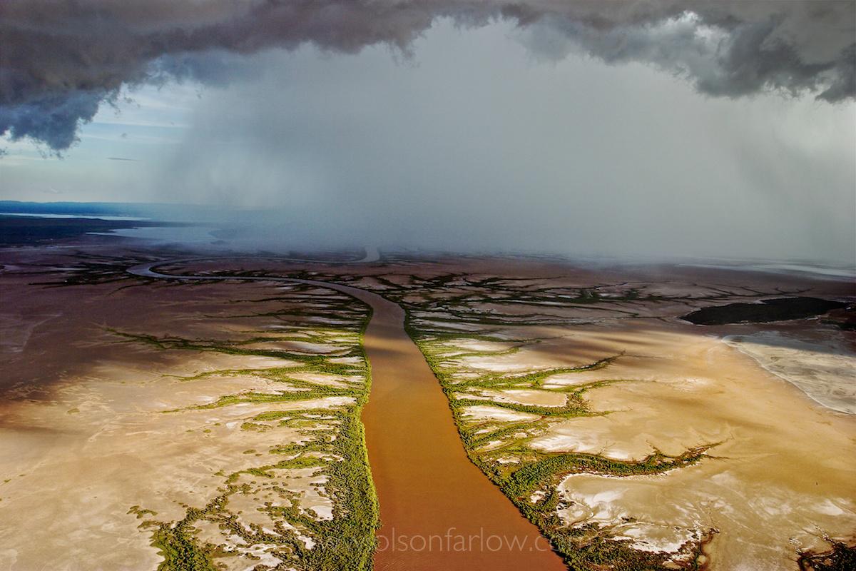 Australia Monsoon, National Geographic 12