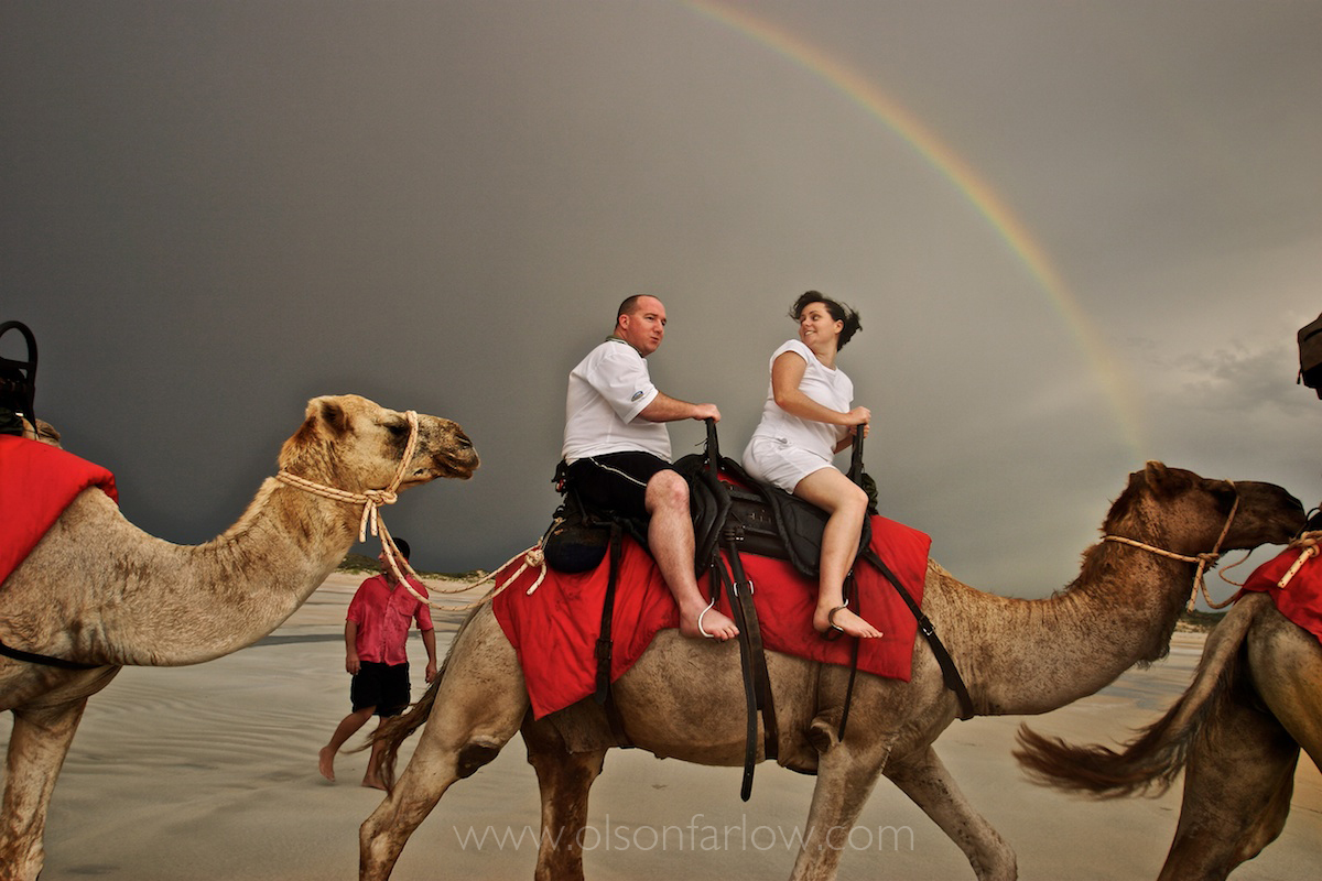 Australia Monsoon, National Geographic 17