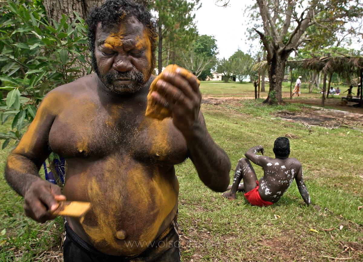 Australia Monsoon, National Geographic 21
