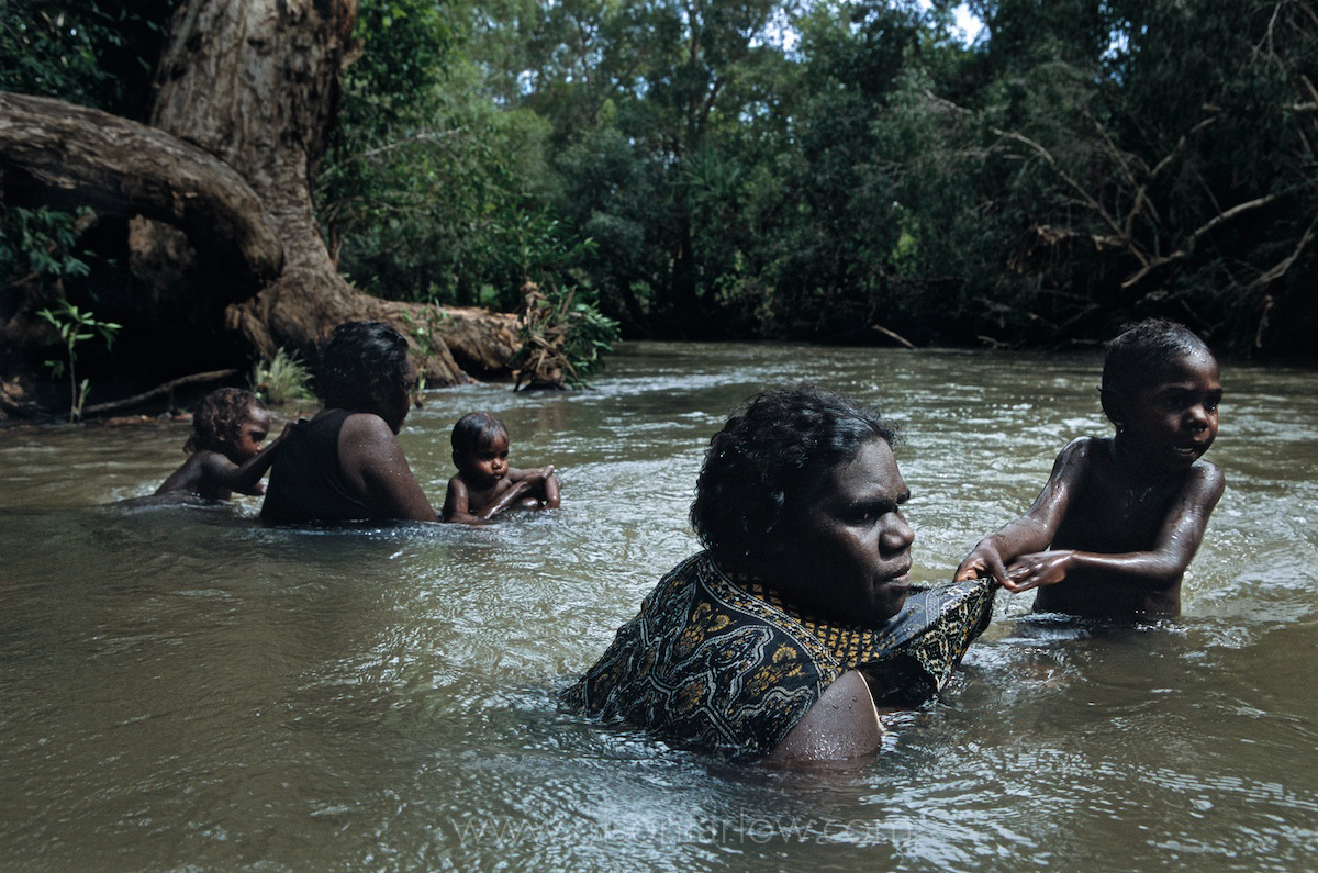 Australia Monsoon, National Geographic 23