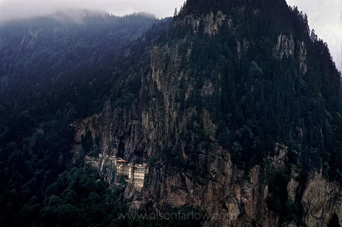 National Geographic Photo Black Sea 3