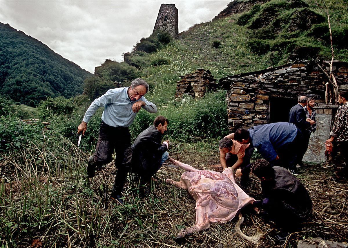 National Geographic Photo Black Sea 9