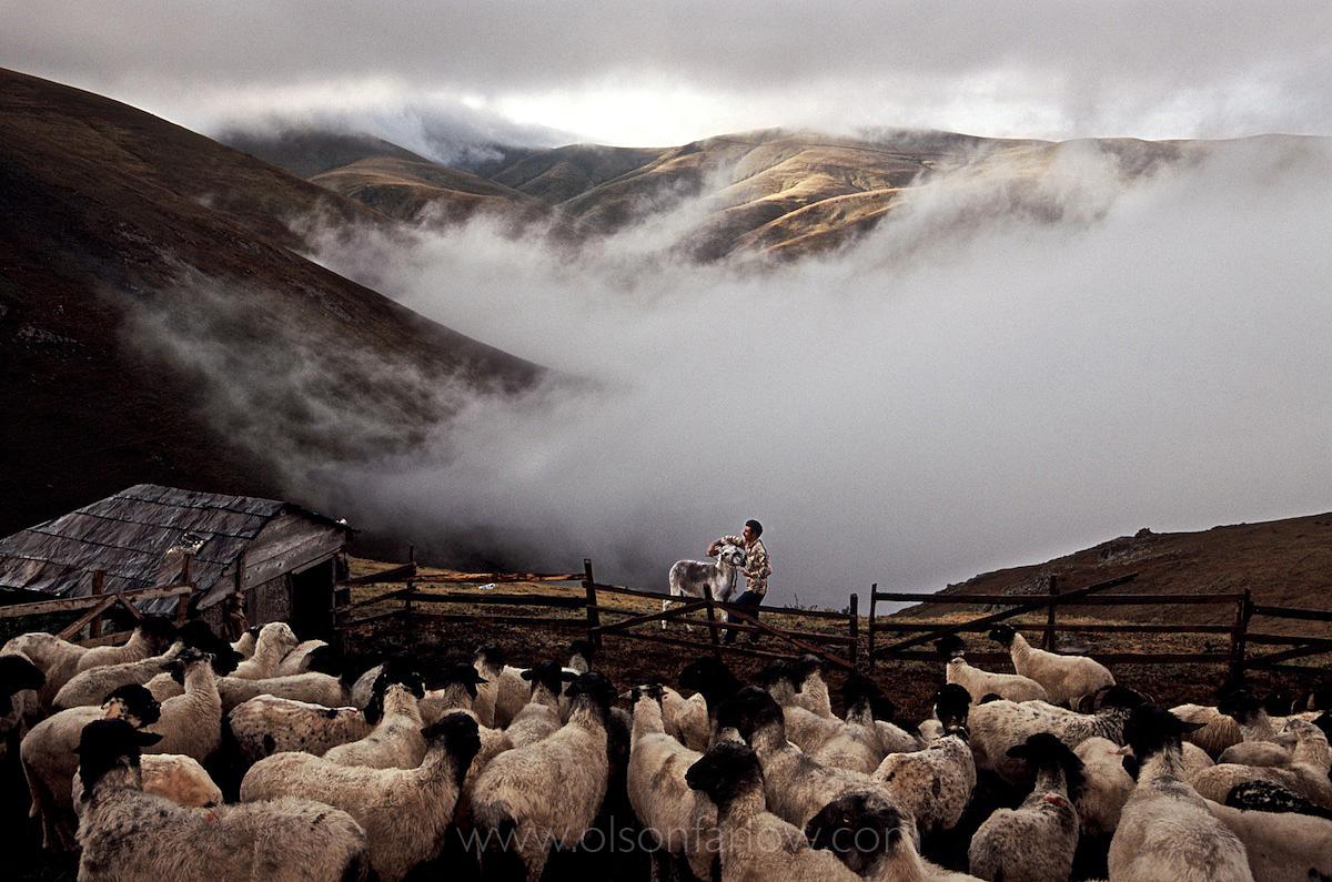 National Geographic Photo Black Sea 20