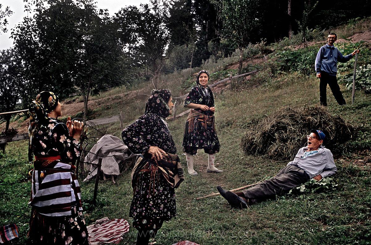 National Geographic Photo Black Sea 22