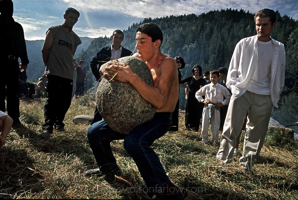 National Geographic Photo Black Sea 24