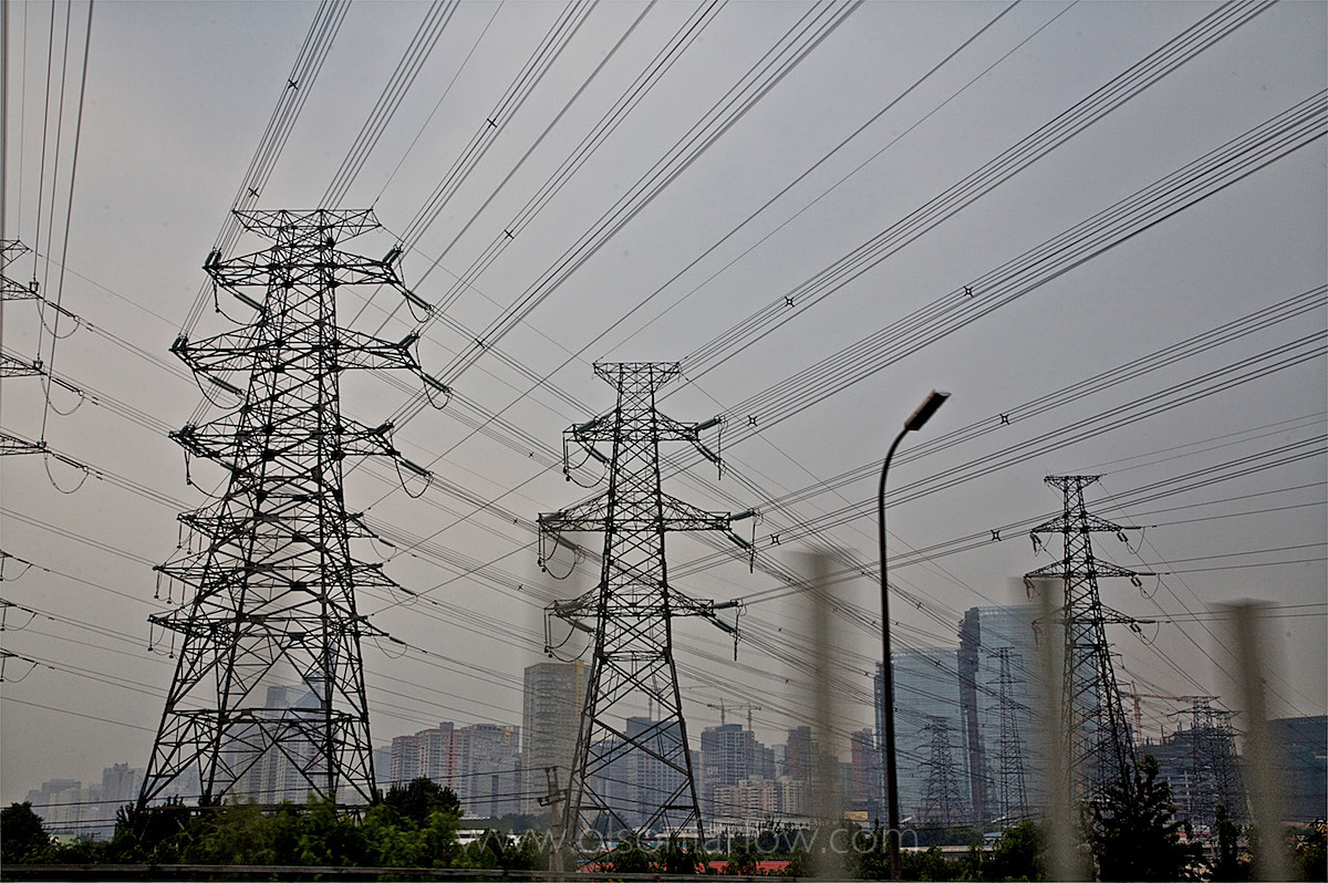 China | Increasing Number of Power Plants Contribute to Pollution