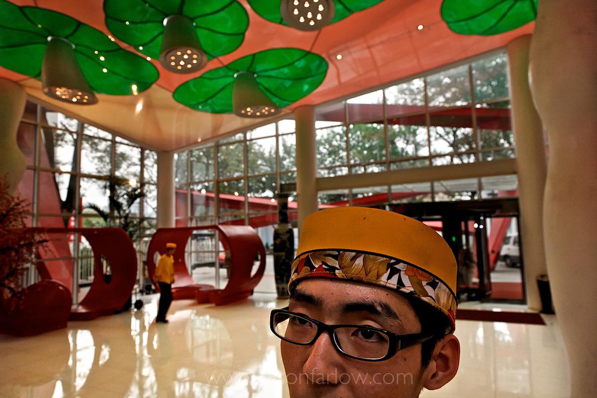 Boutique Hotel Bellhop | Beijing, China