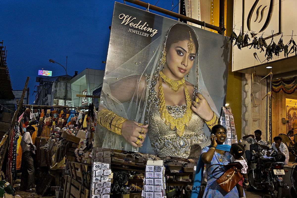 Auspicious Gold Buying Day | Akshaya Tritiya | Chennai, India
