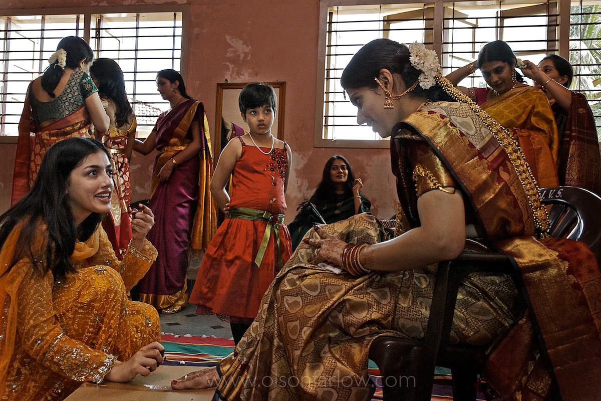 India Wedding | Bride in Half Million Dollar Outfit