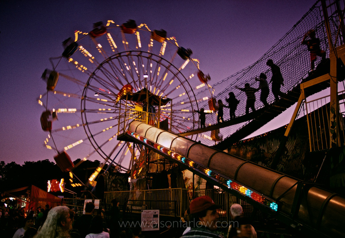 County Fairs National Geographic 26
