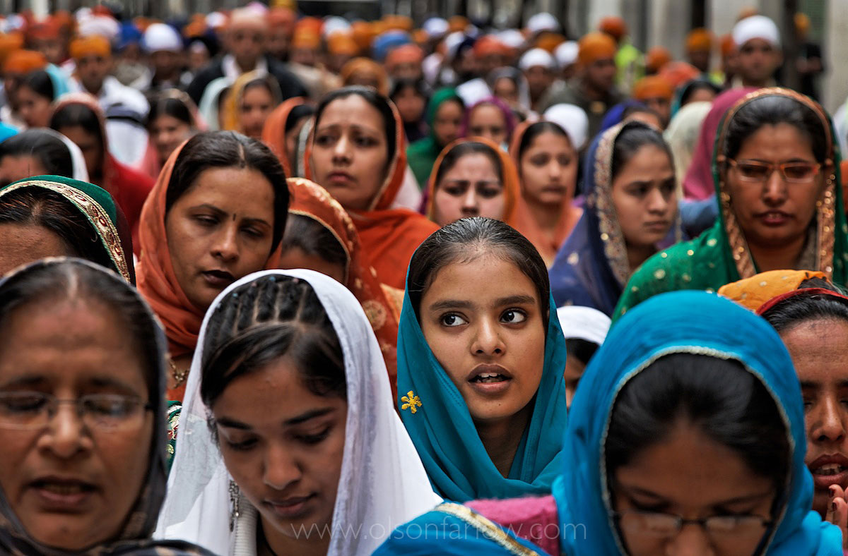 7 Billion Humans | Immigration