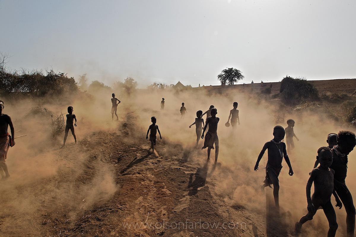 Karo Tribal Area Losing Water Supply | Labuk Village, Ethiopia