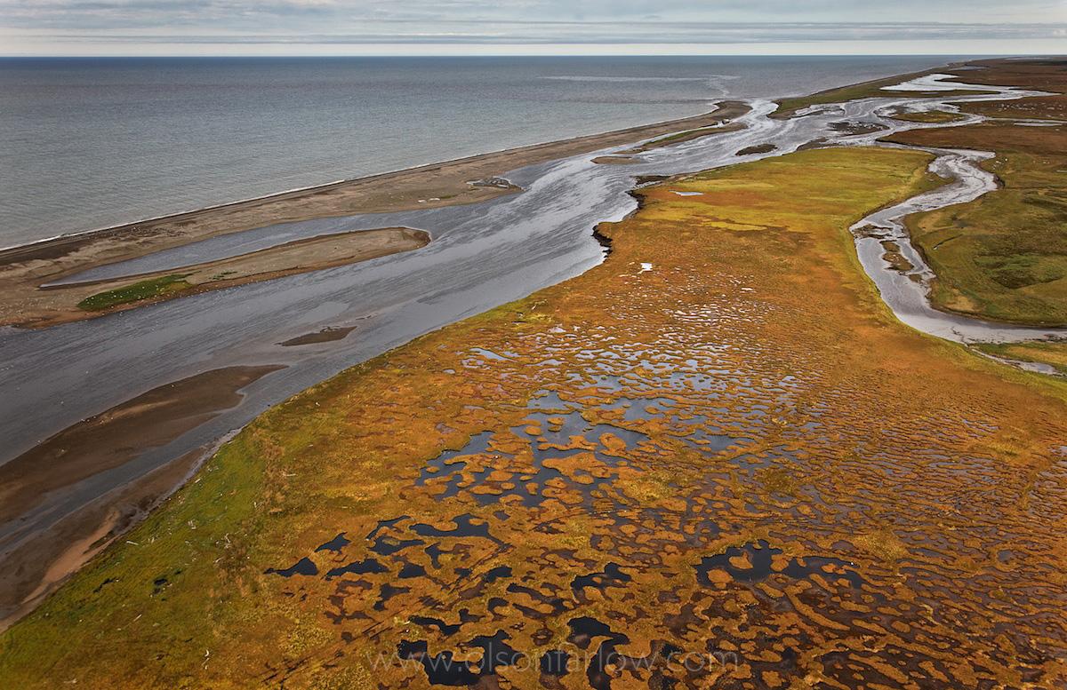 Sea of Okhotsk Wetlands