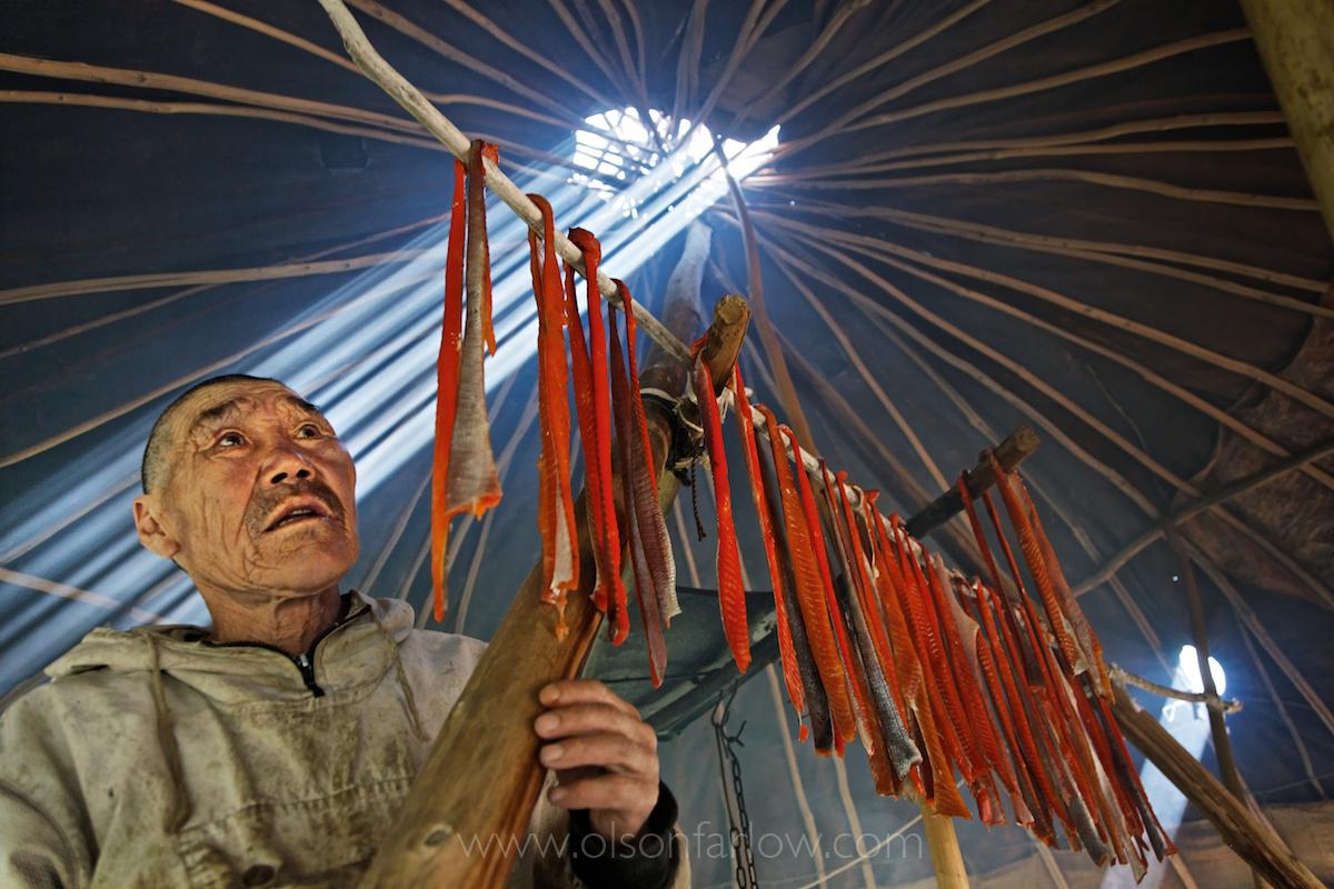 Indigenous Koryak Life