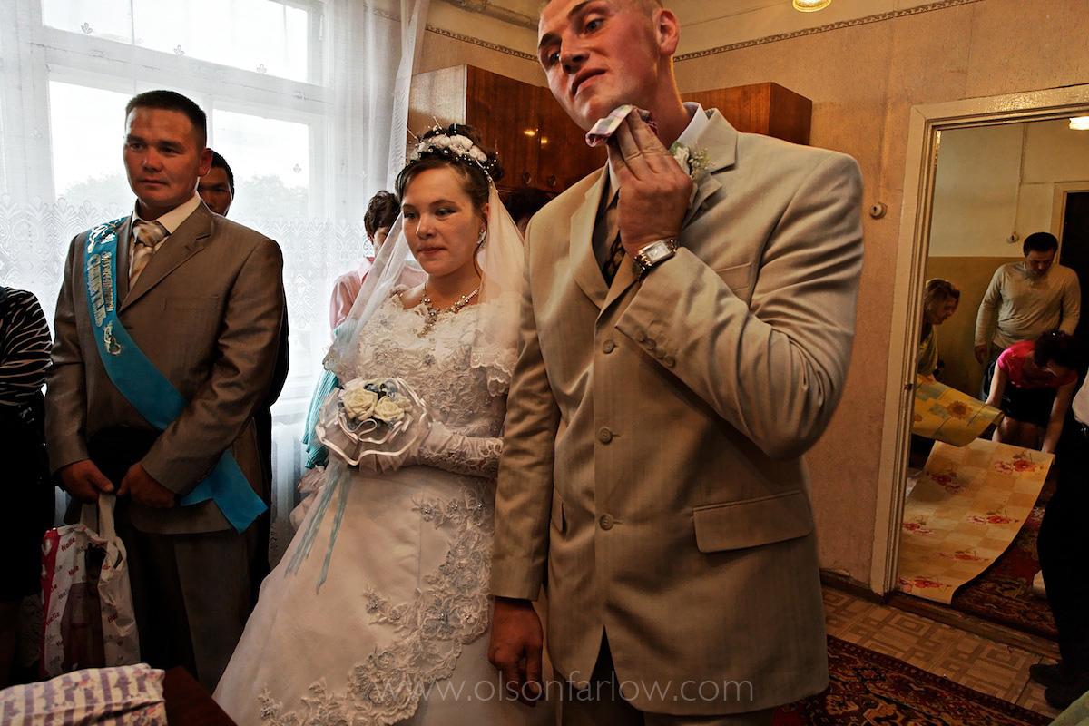 """I-Do"" Wedding Moment"