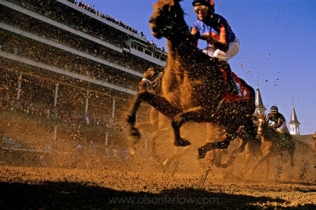 Kentucky Horse | High Stakes in the Bluegrass, National Geographic