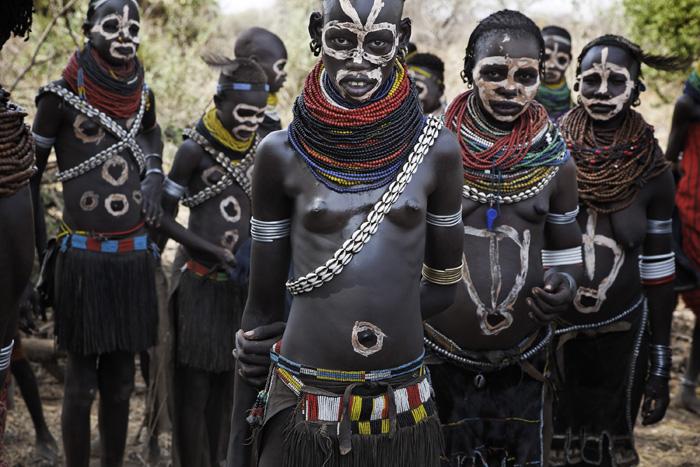 Nyangatom Peace Ceremony