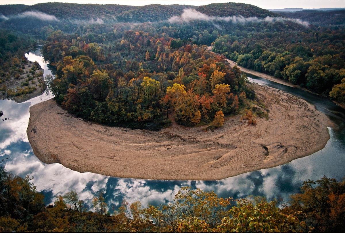 Ozarks National Geographic 1