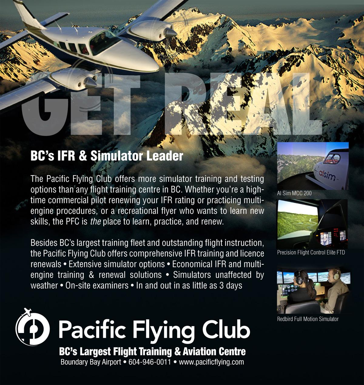 PFC Aviation