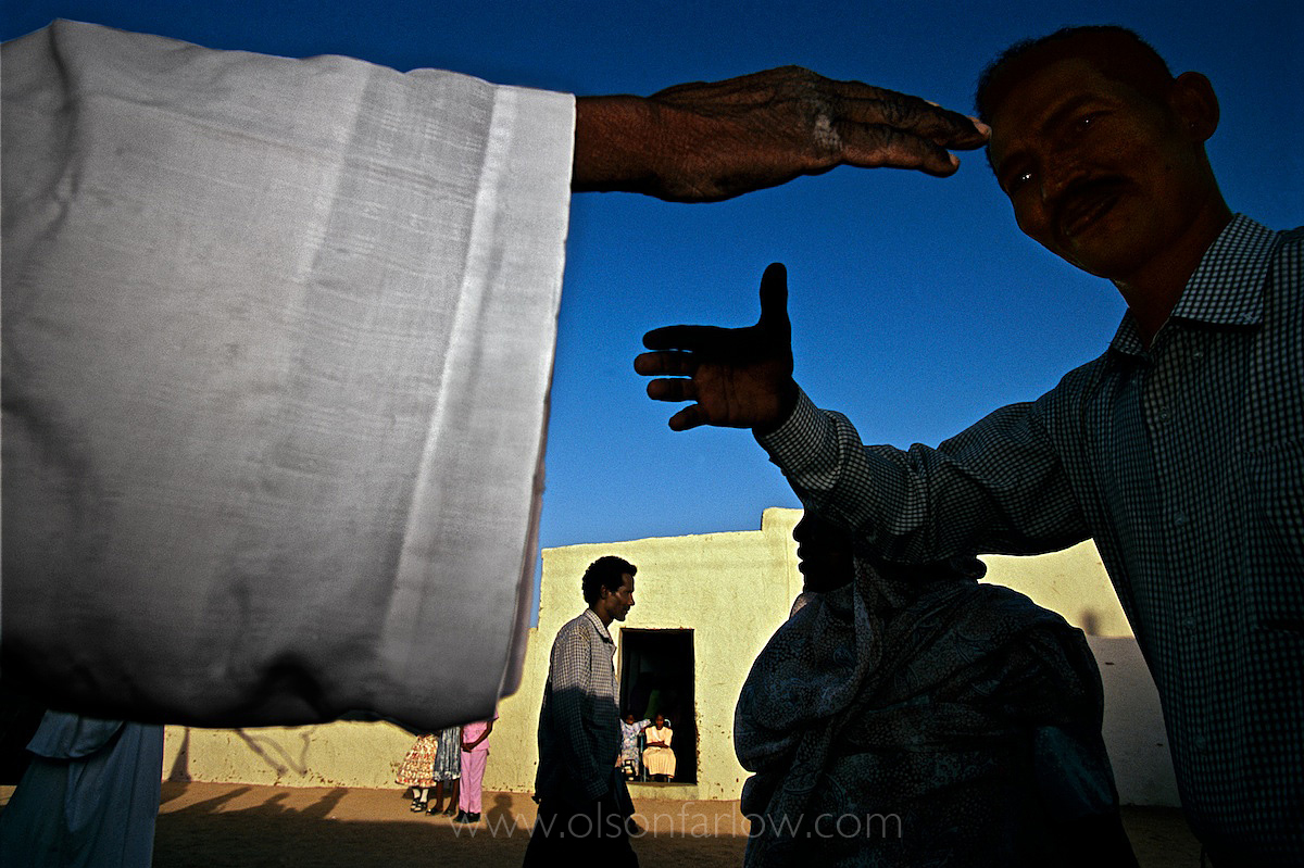 Migrant Workers Return for Wedding | North Sudan