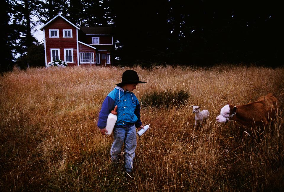 Rural America's Last Hurrah, County Fairs, National Geographic